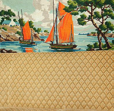 Kunstwerk - p230m889826 von Peter Franck
