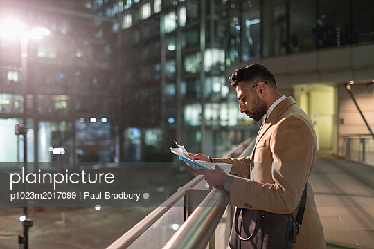 p1023m2017099 von Paul Bradbury