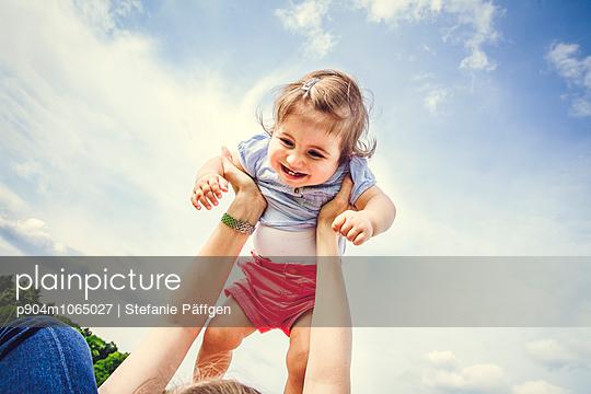 Familienausflug - p904m1065027 von Stefanie Päffgen
