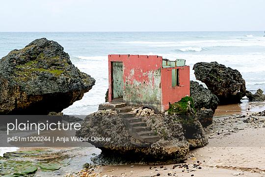 Barbados - p451m1200244 von Anja Weber-Decker