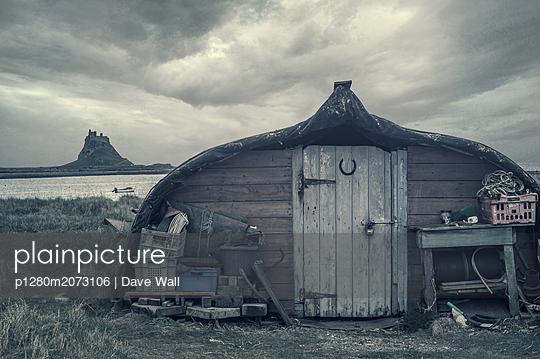 Alte Fischerhütte - p1280m2073106 von Dave Wall