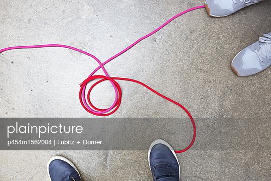 Verbindungen - p454m1562004 von Lubitz + Dorner