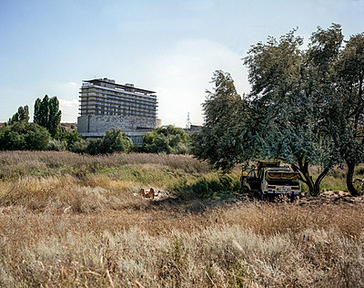 Odessa - p1205m1066014 by Klaus Pichler