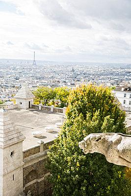 Paris - p535m1193365 by Michelle Gibson