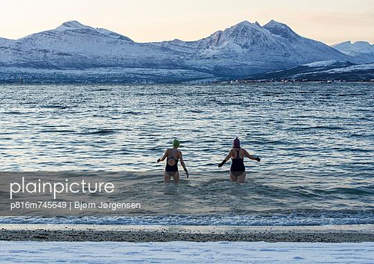 ICE - p816m745649 by Bjørn Jørgensen