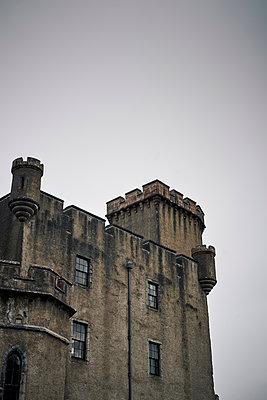 Dunvegan Castle - p1124m1491372 von Willing-Holtz