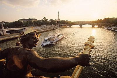 Fluss - p1205m1033050 von Toni Anzenberger
