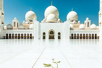 Abu Dhabi - p1482m1574776 von karsten lindemann