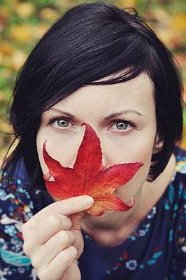 Autumn - p577m954665 by Mihaela Ninic