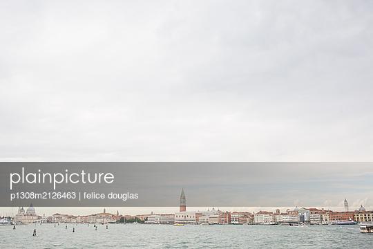 Venice - p1308m2126463 by felice douglas