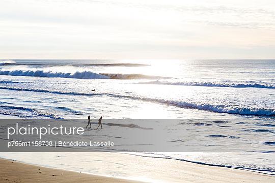 San Francisco - p756m1158738 von Bénédicte Lassalle