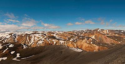 Landmannalaugar - p470m1481713 von Ingrid Michel