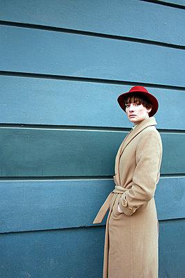 Outfit - p258m890765 von Katarzyna Sonnewend