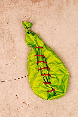 Genähter Luftballon - p451m2150743 von Anja Weber-Decker