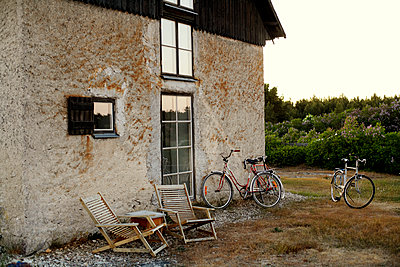 Holiday home on Gotland - p972m1160321 by Felix Odell