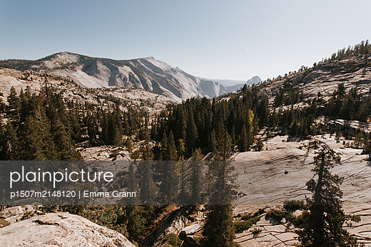 Half Dome - p1507m2148120 by Emma Grann