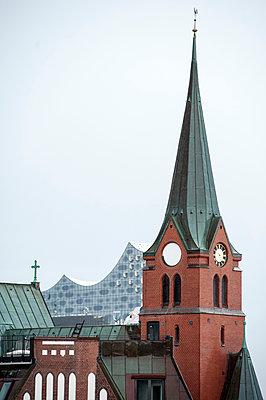 Hamburg - p229m1586864 by Martin Langer