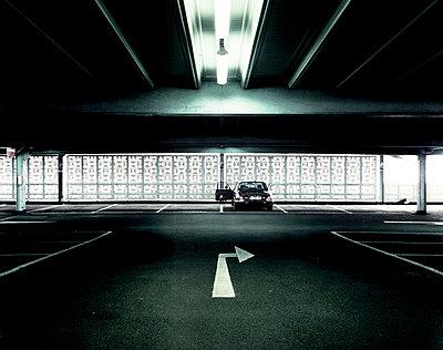Parking garage - p2683035 by Stefan Freund