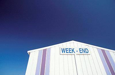 Original Wochenendhäuschen - p2200285 von Kai Jabs
