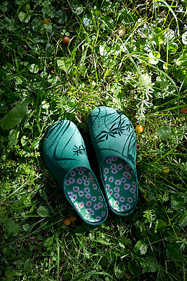 Für den Garten - p454m1177024 von Lubitz + Dorner