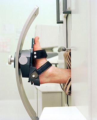 Medizinisches Gerät - p7810040 von Angela Franke