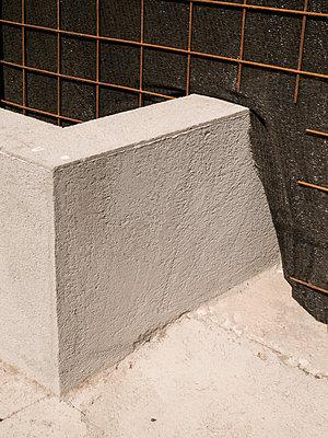 Baustelle - p1021m2020383 von MORA