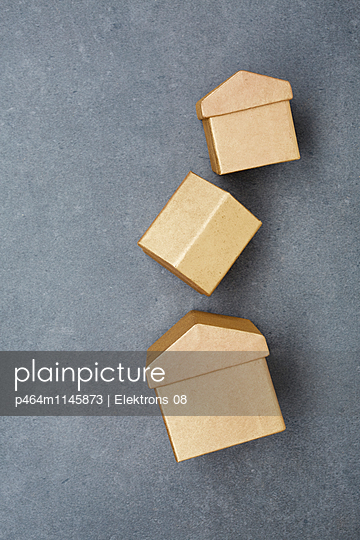 Immobilien - p464m1145873 von Elektrons 08