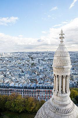 Paris - p535m1193369 by Michelle Gibson