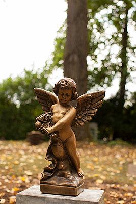 Angel - p1291m1116131 by Marcus Bastel