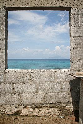 Blick aufs Meer - p0452420 von Jasmin Sander
