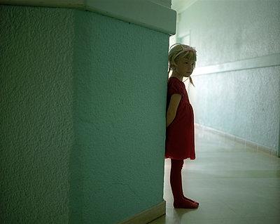 Alone - p945m918339 by aurelia frey