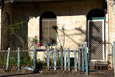 Front entrance - p979m1026820 by Pulch, Thilo