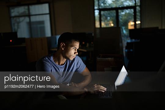 p1192m2062477 von Hero Images