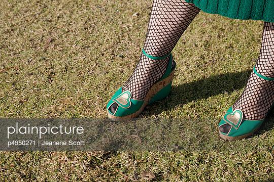 Keilabsätze - p4950271 von Jeanene Scott