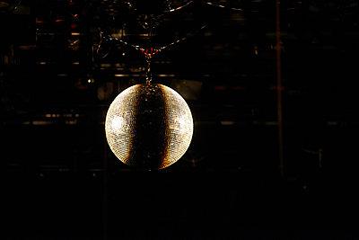 Mirror ball - p133m898903 by Martin Sigmund