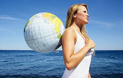 Globalisation - p0452121 by Jasmin Sander
