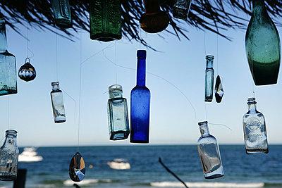 Bottles - p226m1034750 by Sven Görlich