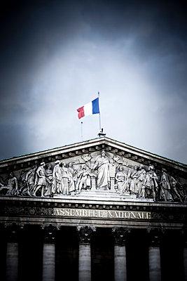 Frankreich - p445m791927 von Marie Docher