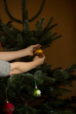 Christmas - p445m962761 by Marie Docher