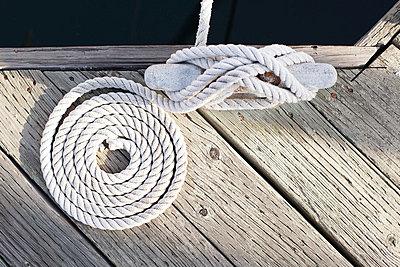Docking - p5540060 by Ben Clark