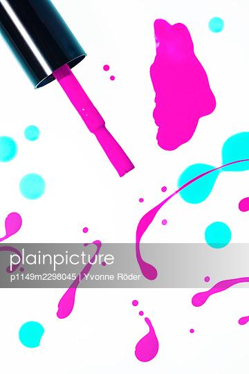 Nail polish - p1149m2298045 by Yvonne Röder