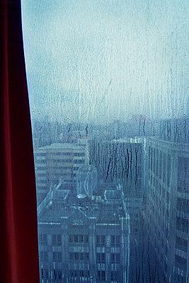 Rain - p880m912210 by Claudia Below