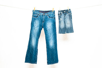 Denim - p936m758294 by Mike Hofstetter