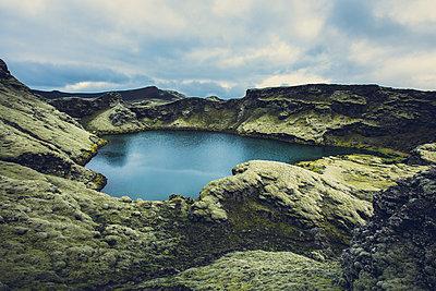 Tjarnargigur, Iceland - p1084m986817 by Operation XZ