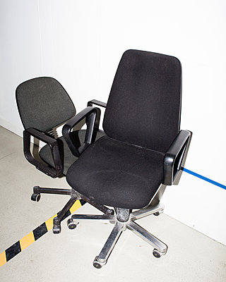 Office chair - p1214m1116227 by Janusz Beck