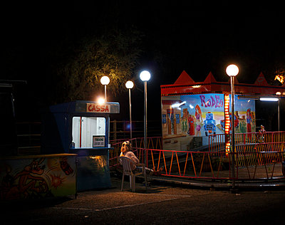 Sommernacht - p228m716093 von photocake.de
