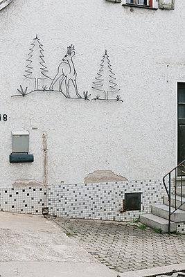 Deutsche Provinz - p1683m2272742 von Luisa Zanzani