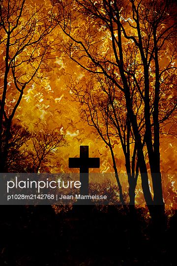 Apocalypse - p1028m2142768 von Jean Marmeisse
