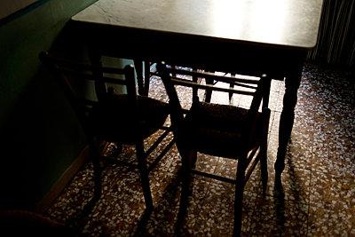 Küchentisch - p1116m1217061 von Ilka Kramer