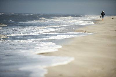 Langeoog Strand - p299m904397 von Silke Heyer